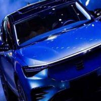 Enovate выпускает новый электромобиль