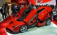 17 АвтоПром. Новости. Ferrari будет уже точно выпускать по одной совершенно новой модели в течении года.