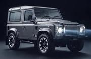 Land Rover Classic выпускает апгрейды Defender