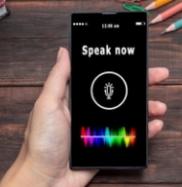 Microsoft дразнит продвинутые технологии речи, но это не для всех
