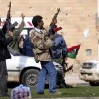 RT сообщил о гибели фотографа в ходе столкновений в Ливии