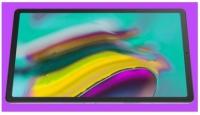Samsung Galaxy Tab S5e имеет недостаток дизайна Wi-Fi