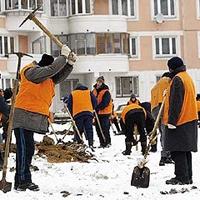 В России власти в ближайшее время планируют ввести некоторое ограничение на привлечение к работе мигрантов.