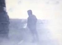 Камера сняла драку у здания Минкомсвязи, в которой погиб чемпион России