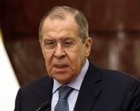Лавров усомнился в словах Волкера о выгоде для России в соседстве с НАТО