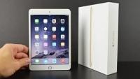 Премьера iPad Air 3 пройдет в марте