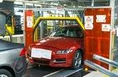 Производство автомобилей в Великобритании в первой половине 2019 года сократилось на пятое место