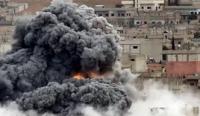 Россия уничтожила склад террористов в Идлибе