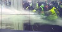 """""""Удивляют двойные стандарты"""": Маргарита Симоньян о реакции СМИ на беспорядки в Париже"""