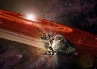 В атмосфере Плутона обнаружены облака