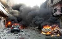 Взрыв прогремел на автодороге в столице Сирии