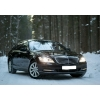Аренда авто с водителем в Минске.   Mercedes W221 S550 Long.