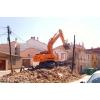 Демонтаж домов ,   зданий и сооружений в Минске и по
