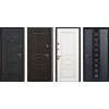 двери мжкомнатные,    металлические