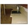 Кухонный стол столешница из искусственного камня купить в Москве