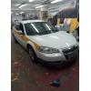 Оклейка Такси Пленкой по ГОСТу в Белый Желтый цвет + лицензия