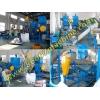 Оборудование для переработки бутылок ПЭТ