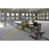 Оборудование для производства труб капельного орошения со встроенными пластинками