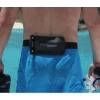 Поставляем   для Важных  вещей    OverBoard OB1050Blk- Pro-Sports Waterproof Belt.    Герметичная   сумка на пояс  для  паспорта