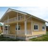 Строительство деревянных домов,   коттеджей,   бань,   саун,   беседок любой сложности