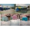 Торговые палатки,   павильоны,   ряды торговые