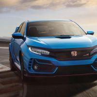 Honda установила удивительный рекорд производства