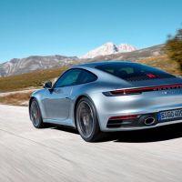 Porsche видит настоящий успех, несмотря на тяжелый 2020 год
