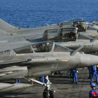 Истребитель Dassault Rafale требует вашего внимания