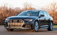 Audi A6 allroad 2021 года