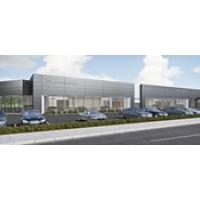 Lithia добавляет первый магазин Jaguar Land Rover