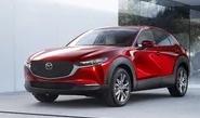 Как Mazda адаптировала CX-30 к европейским вкусам