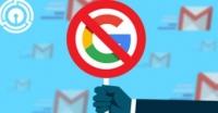 Можете ли вы сохранить Google вне вашего Gmail?