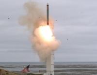 После выхода из договора США испытывает наземную пусковую крылатую ракету