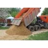 Песок гравий щебень земля