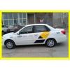 Аренда Datsun On-Do 2018г для работы в любом Такси