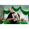Баянист-Аккордеонист в Минске на юбилей,   на свадьбу,   на праздник,   на торжество.