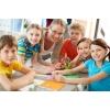 Групповые занятия по математике.  Обучение решению всех типов задач за 8 уроков 1-2 кл и 3-4 кл