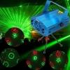 Лазерный проектор  узор бабочки,   сердца,   мячики,   смайлики