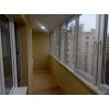 Ремонт балконов лоджий
