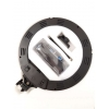 Светодиодная кольцевая лампа Led Ring Optimal 32 см  Пульт  Штатив2.  1М  Держатель для телефона