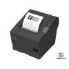 Чековый принтер  Принтер Epson TM-T20II Ethernet,  USB C31CD52007