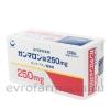 Гаммалон детский 250 мг 100 тб (Япония)