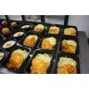 Корпоративное питание / Комплексные обеды и завтраки с доставкой