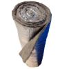 Огнезащитное покрытие металлических воздуховодов Firestil.