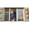 Решетка на окно спасет ребенка