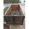 Вывоз строительного мусора недорого.