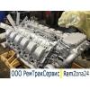 ремонт двигателя ямз 850.  10,  8401